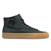 PF Flyers - Center Hi Zig Zag - Black