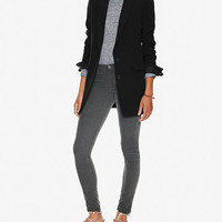 Helmut Lang Tech Stretch Suiting Blazer | Shop IntermixOnline.com