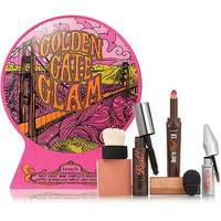 """Golden Gate Glam """"West Coast Wow!"""" Complete Makeup Kit"""