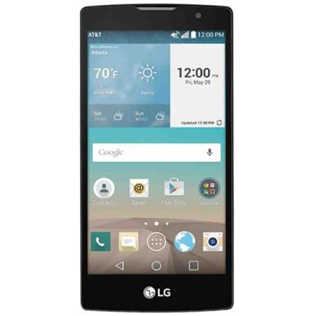LG Escape 2 Tempered Glass