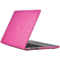 "SPECK SPK-A2817 13"" MacBook Pro(R) with Retina(R) display SeeThru Case (Hot Lips Pink)"