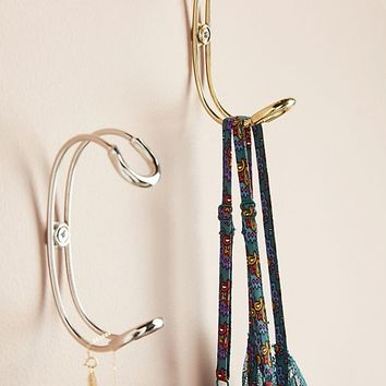 Giles & Brother Safety Pin Hook