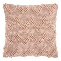 Mina Victory Chevron Throw Pillow