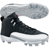 Jordan Kids' Jordan XII Retro MCS Baseball Cleat