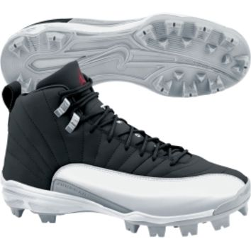 Jordan Men's Jordan XII Retro MCS Baseball Cleat