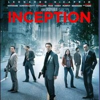 Inception - Widescreen AC3 Dolby - DVD - Best Buy
