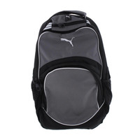 Puma Mens Teamsport Formation Organizational Ball Bag Organizer Backpack