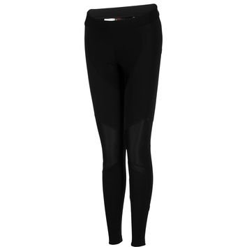 Giordana FormaRed Carbon Women's Tights Black/Aquazero,