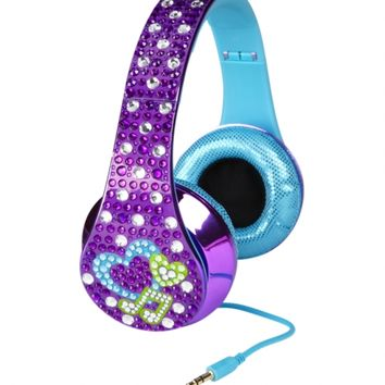 Music Bling Headphones | Girls Toys Clearance | Shop Justice