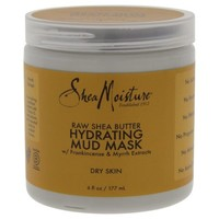 Raw Shea Butter Hydrating Mud Mask - Walmart.com