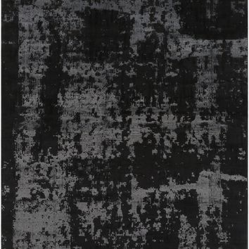 Surya Amadeo Modern Black ADO-1002 Area Rug