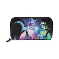 Space Cat Wallet