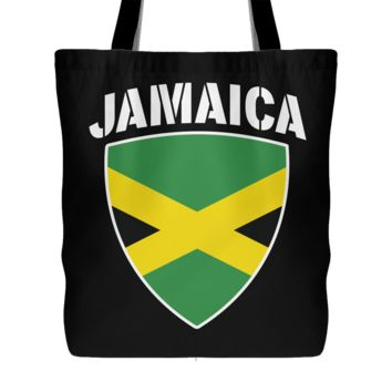 Jamaica Pride Tote Bag (Free Shipping)