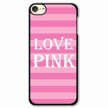 Victoria Secret Love Pink iPod Touch 6 Case
