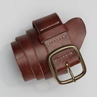 Levi's Brown Belts - Men's