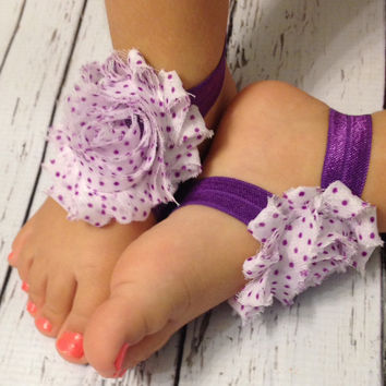Baby Barefoot Sandals...Toddler Barefoot Sandals...Newborn Barefoot Sandals