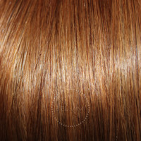 Bambina 160g 20'' Chestnut Brown (6) by Clip-In Hair Extensions | Professional Hair Styling Tools | Haircare by BELLAMI Hair | Clip-In Hair Extensions | Professional Hair Styling Tools | Haircare by BELLAMI Hair