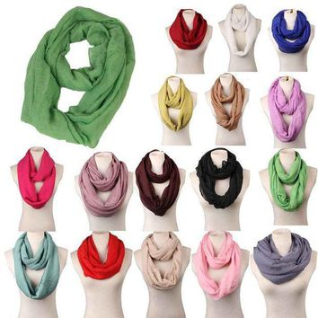 180cm*80cm Long Scarf Women Linen Cotton Shawls And Scarves Solid Round Towel Autumn Winter Warm Scarf Poncho Feminino Inverno