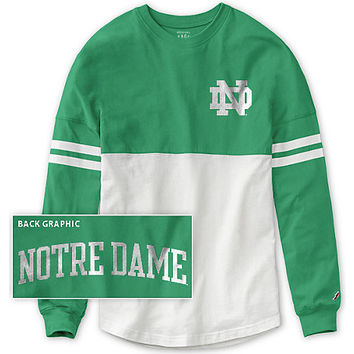 University Of Notre Dame Women S Ra Ra From Campus Things I