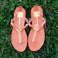 Peter Island Sandal- FINAL SALE