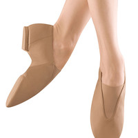 Adult Super Jazz Shoe (Tan) S0401L