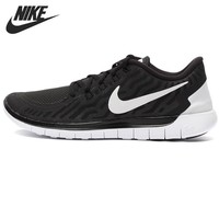Original New Arrival NIKE FREE 5.0 Men's Running Shoes Sneakers