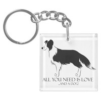 All You Need Is Love and a Dog!