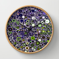 :: Day After :: Wall Clock by :: GaleStorm Artworks ::
