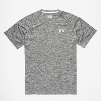 UNDER ARMOUR Mens Tech Tee | Solid & Stripe Tees