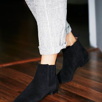 Free People Reign Ankle Boot