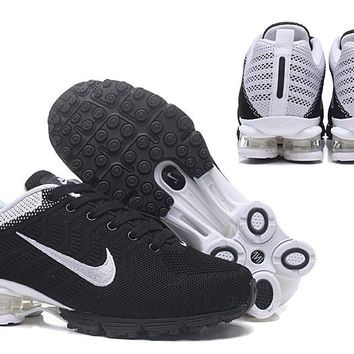 NIKE air shox nz Women's running shoes