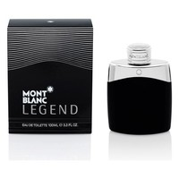 Mont Blanc Legend Perfume For Men 100 ml Eau de Toilette Spray