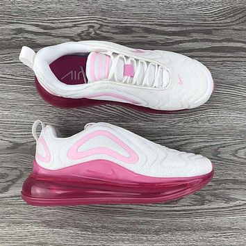 Nike Air Max 720 Cushioned running shoes