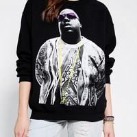 Biggie Portrait Sweatshirt