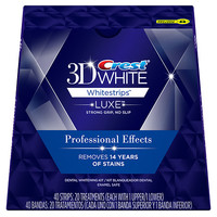 Crest 3D White Whitestrips Professional Effects | Walgreens