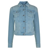 J90 New York Edge Denim Jacket