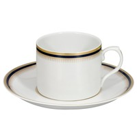 Cambridge Tea Cup & Saucer