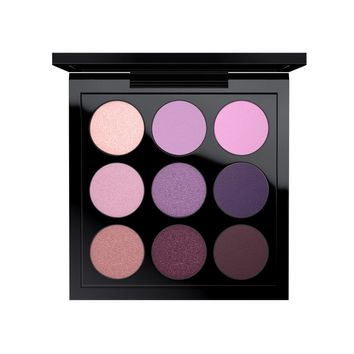 Eye Shadow x 9: Purple Times Nine | MAC Cosmetics - Official Site