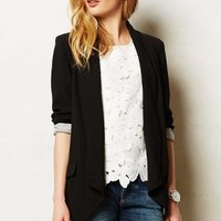 Reveur Blazer by Cartonnier Black L P Jackets