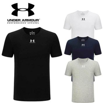 Under Armour Men Polo Shirts