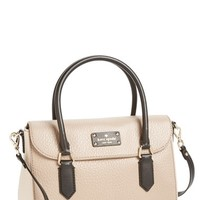 Women's kate spade new york 'grove court - small leslie' satchel