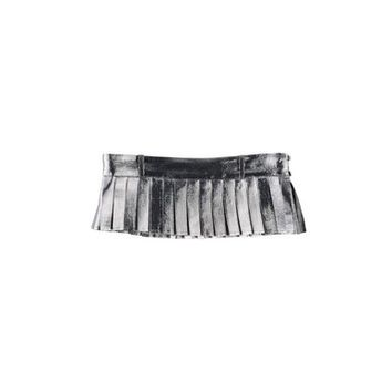 Richard Nicoll High-Waist Belt - Women Richard Nicoll High-Waist Belts online on YOOX United States - 46376308WG