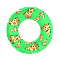 Flonuts Pizza Pool Inflatable