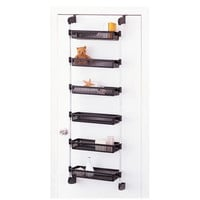 Neu Home Overdoor 6 Basket Unit