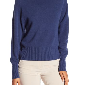 Shop Nordstrom Cashmere Sweater On Wanelo