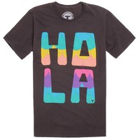 Topo Ranch Hola T-Shirt - Mens Tee - Black