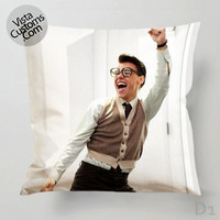 Harry Styles Marcel One Direction Pillow Case, Chusion Cover ( 1 or 2 Side Print With Size 16, 18, 20, 26, 30, 36 inch )