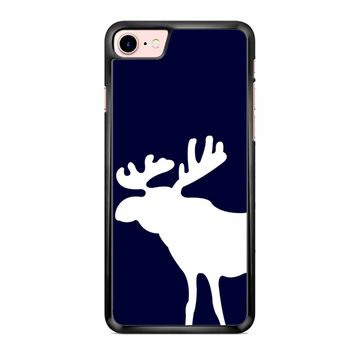 The Abercrombie Fitch 1 iPhone 7 Case