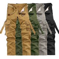 Fashion Mens Casual Men Outdoors Pants [6541435843]
