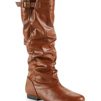 Slouchy High Boot - Aeropostale